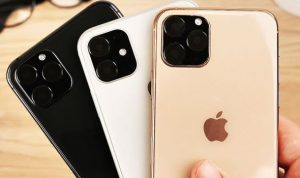 Apple could unveil 4 new iPhones apple could unveil 4 new iphone Apple could unveil 4 new iPhones in 2020, what is it all about? Apple iPhone 11 1165680 300x178